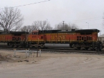 BNSF 4605 S-TCPLPC3-21E 